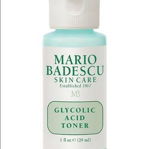 Mario Badescu Makeup - Mario Badescu Glycolic Acid Toner